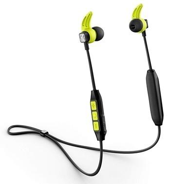 Sennheiser CX Sport Bluetooth Kulakiçi Silikonlu Spor Kulaklik Renkli